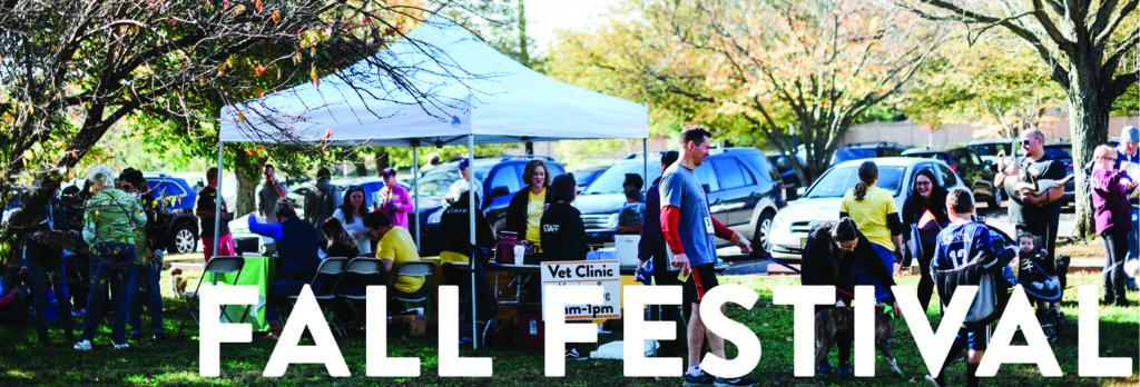 Providence Animal Center fall festival