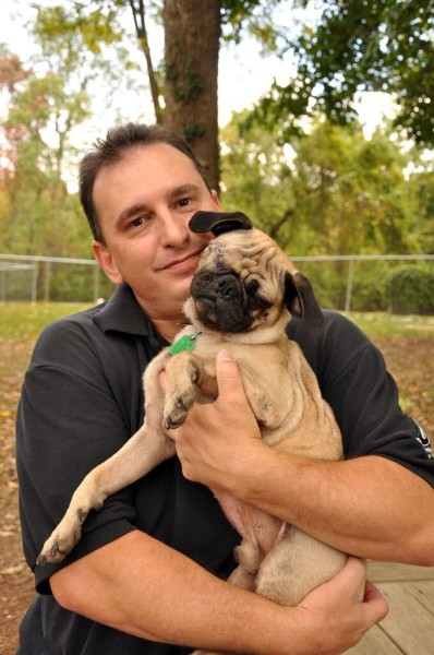 Providence Animal Center ADULT SMALL DOG PLAY ETIQUETTE