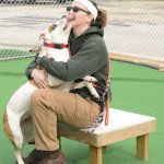 Providence Animal Center Fun Agility & Tricks Class