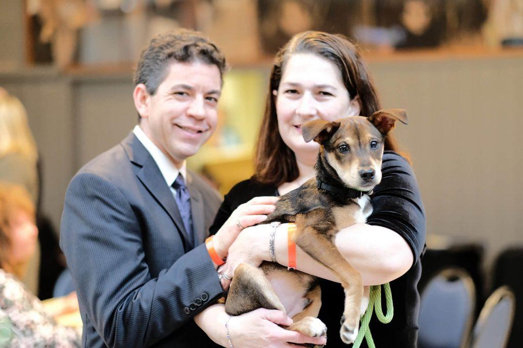 Providence Animal Center corporate sponsorship