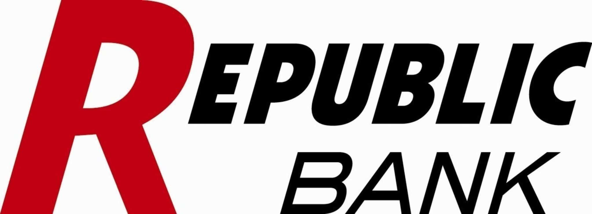 Republic Bank logo. (PRNewsFoto/Republic First Bancorp, Inc.)
